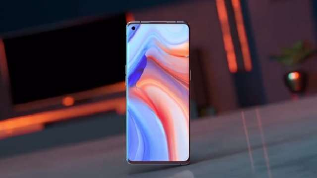 Oppo Reno 4 and Reno 4 Pro With Punch Hole Display To Launch in ...