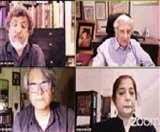 ललित कला अकादमी के वेबिनार में माइग्रेशन और कला पर हुई चर्चा