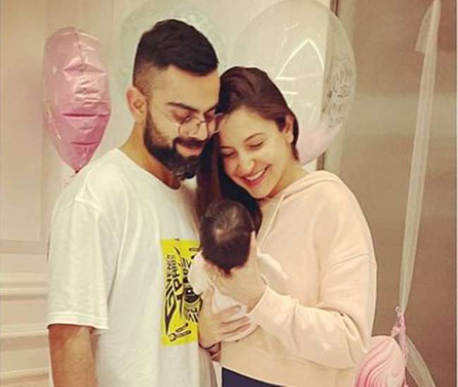 Virat Kohli's sister clears why she won't share Vamika's picture, urge people not to 'Entertain' such news