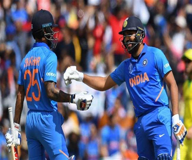 इरफान पठान ने लिया उस बल्लेबाज का नाम, जिसने रोहित शर्मा को दिया सहारा बनाया बड़ा खिलाड़ी - दैनिक जागरण