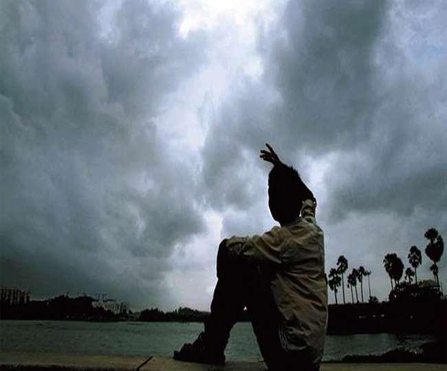 LIVE Bihar Weather Alert: अगले 36 घंटे में भारी बारिश का हाई अलर्ट, जानिए आज के मौसम का हाल - दैनिक जागरण