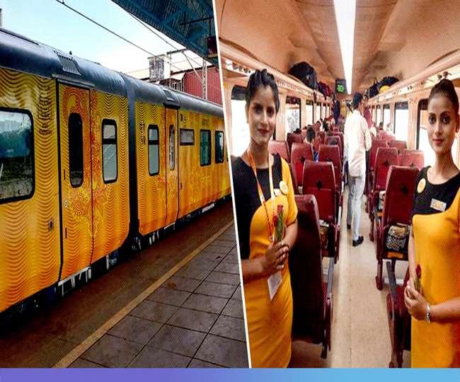 Indian Railways: रेलवे ने जारी किया प्राइवेट ट्रेनों का टाइम टेबल और रूट, जानें हावड़ा से दिल्ली के बीच कितने घंटे का सफर
