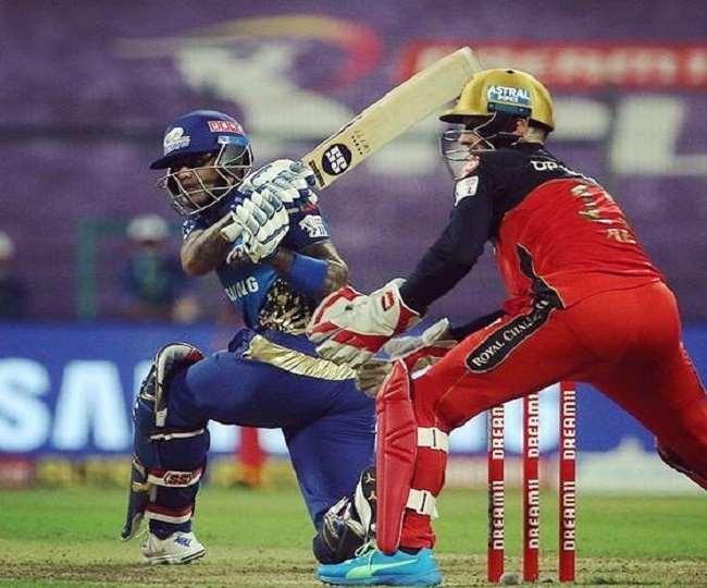 Harbhajan Singh praised Suryakumar Yadav winning knock against Royal challengers Bangalore asked question to selector again