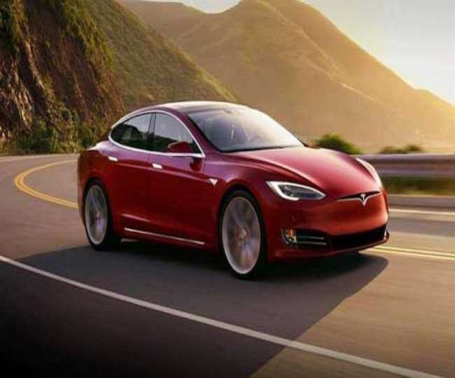 Tesla Coming in india by 2021 Union Minister for Road ...