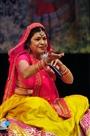 लोक गीतों में बसता है भारत..