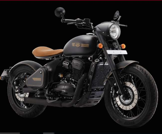 भारत में महंगी हुई जावा की मोटरसाइकिल