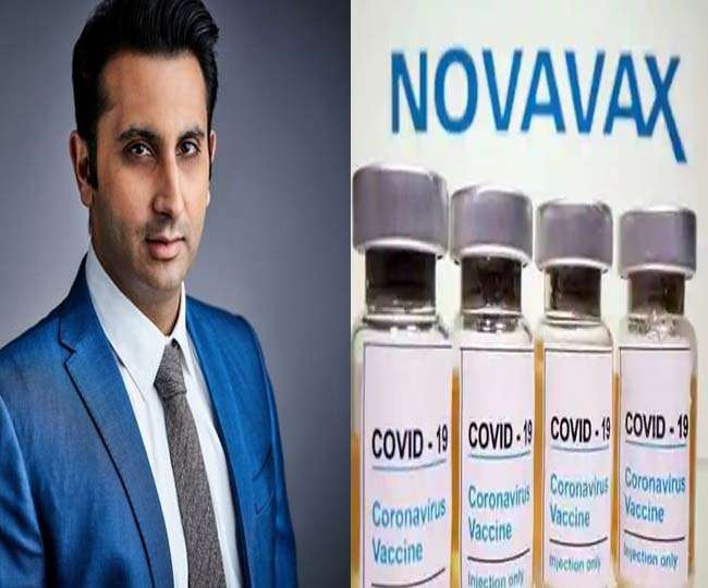 Corona third vaccine may arrive in the country SII CEO Adar Poonawala hopes  to launch in June