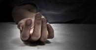 टीवी टावर में तैनात सीआरपीएफ जवान की मौत