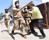 Uttarakhand Lockdown Day 6 : दूसरे प्रदेशों से हल्द्वानी पहुंचे लोगों की रात में उम्मीद टूटी, सुबह सब्र ने दिया जवाब