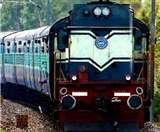 खाद्य पदार्थों और दवाइयों की सप्लाई के लिए रेलवे ने चलाई Special parcel train