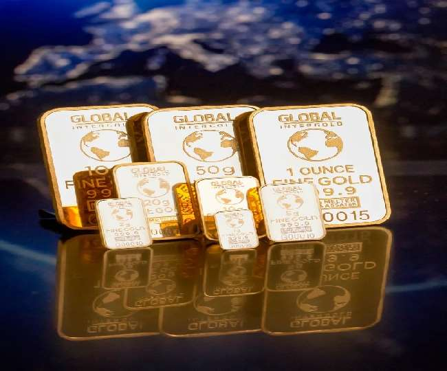 Gold Price Today P C : Pexels