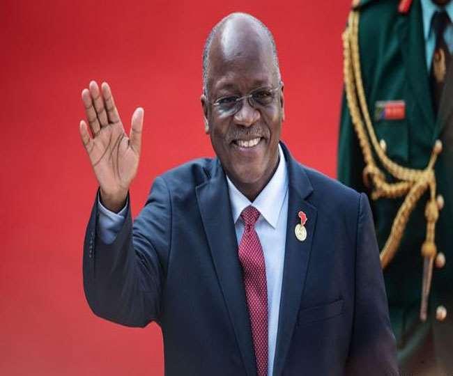 पूर्वी अफ्रीकी तंजानिया के दिवंगत राष्ट्रपति जॉन मगुफुली की शोक सभा में भगदड़, 45 लोगों की गई जान
