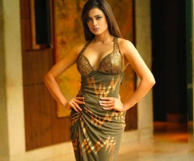 टीवी अभिनेत्री श्वेता तिवारी, Instagram : shweta.tiwari