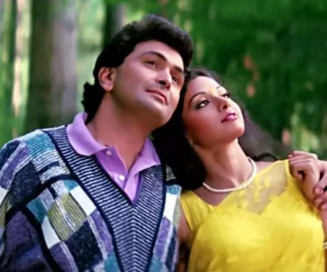 Rishi Kapoor News: Read Rishi Kapoors relationship with Delhis ...