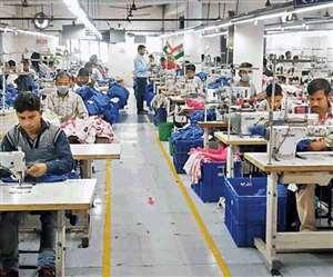 कानपुर में टेक्सटाइल व होजरी उद्योग का दौड़ेगा पहिया, 50 हजार को मिलेगा रोजगार