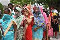 मुजफ्फरपुर में फिर मिले आठ नए पॉजिटिव केस, संख्या पहुंची 54