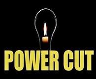 कई इलाकों में सुबह आठ से दोपहर एक बजे तक प्रभावित हुई बिजली