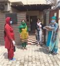 दिल्ली से आने वाली बस सेवा बंद, 23 मई को आए यात्री में से तीन मिल चुके हैं कोरोना पॉजिटिव