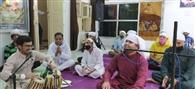 सुबह शाम करें योग व सुने सत्संग: साईं नितिन राम