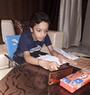 मोबाइल पर ऑन लाइन पढ़ाई, बच्चों की आंखों पर आफत आई