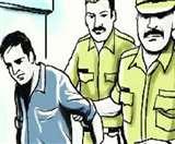 बिहार के नालंदा में हत्या कर धनबाद में छिपा था उप मुखिया, तीन माह बाद गिरफ्तार Dhanbad News
