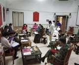 Cantt Board Meeting: कैंट बोर्ड में 121 करोड़ का बजट पास, सात दिन में 10 मोबाइल टॉवर शुरू करने के निर्देश Meerut News