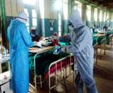Coronavirus से संक्रमित होने के बाद सर्जरी से मृत्यु का जोखिम ज्यादा, अध्ययन में खुलासा