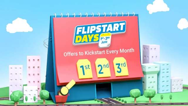 Flipkart Flipstart Days Sale 2020 Starts From 1st June Know ...