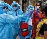 ICMR Study: भारत में 30 अप्रैल तक सामने आए कोरोना संक्रमण के मामलों में 28 फीसद बिना लक्षण वाले