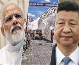 India China Border Tension: सीमा विवाद के पीछे चीन के गहरे मंसूबे, जवाबी कदम से नहीं हिचकेगा भारत