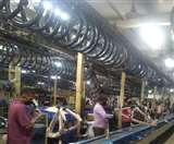 पटरी पर लौटा पंजाब का उद्योग ; 78 फीसद फैक्ट्रियां शुरू, 68 फीसद श्रमिक काम पर लौटे