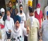 Jammu Kashmir: ट्रांसपोर्टरों ने दी आमरण अनशन की चेतावनी, कहा- 50% किराया बढ़ाने पर ही बैठाएंगे आधी सवारियां