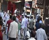 व्यापारियों को रास नहीं आया प्रशासन का फैसला : ख्वाब संजोया बाजार खुलने का, मिली सफाई की अनुमति Meerut News