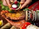 Coronavirus Effect : न बाजा न रोडलाइट, Lockdown में सादगी से हो रही शादियां, फिजूलखर्ची पर लगाम