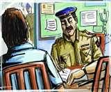 सेंट्रल मार्केट में ज्वेलरी शॉप में डकैती का मामला, रिमांड के दौरान लाखों के जेवर और नकदी बरामद Meerut News
