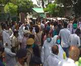 Lockdown Violation In Bihar: सड़क पर निकली दो महीने से दबी बिहार की राजनीति