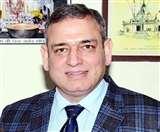 मुख्यमंत्री के प्रधान सचिव संजय कुंडू बने हिमाचल प्रदेश के नए डीजीपी