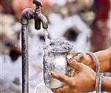 'नल से जल' के लक्ष्य को समय से पहले पूरा कर लेंगे कई राज्य, सतह के पानी का उपयोग बढ़ाने पर जोर