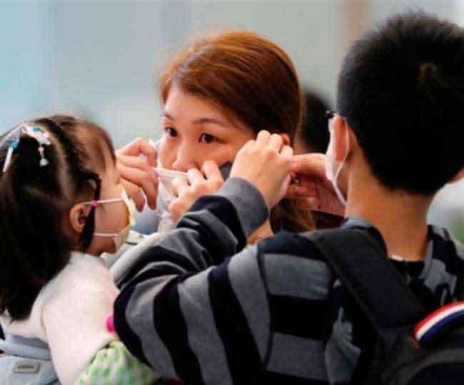 बच्चों पर MIS-C नामक बीमारी का खतरा। सांकेतिक फोटो