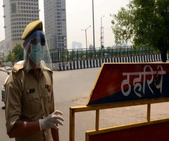 Ghaziabad Lockdown Alert ! गाजियाबाद में बढ़ा कर्फ्यू, हापुड़ के लोगों को मिलेगी राहत; पढ़िये- गाइडलाइन