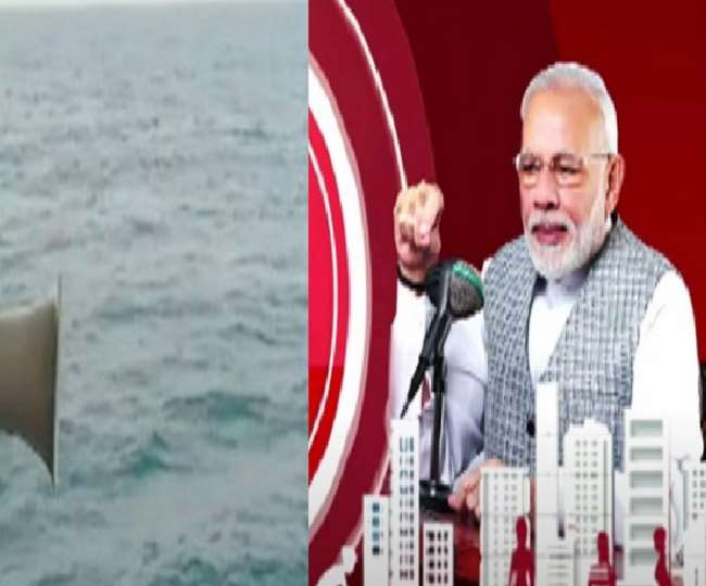 Mann Ki Baat में बोले PM मोदी-चक्रवात प्रभावित राज्यों ने मुश्किल घड़ी में दिखाया साहस और धैर्य