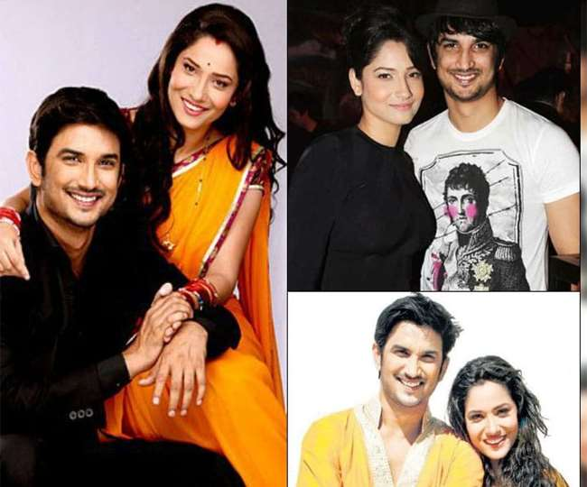 Sushant singh rajput Death Friend discloses relationship with ankita  lokhande She was not his girlfriend
