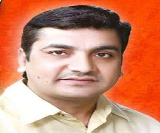 Noida, UP Zila Panchayat Adhyaksh 2021: BJP के अमित चौधरी चुने गए जिला पंचायत अध्यक्ष