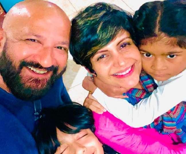 Raj-Kaushal-Family