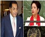 UN में पाक के लिए शर्मिंदगी का कारण बनीं मलीहा लोधी को इमरान खान ने हटाया, मुनीर की हुई नियुक्ति