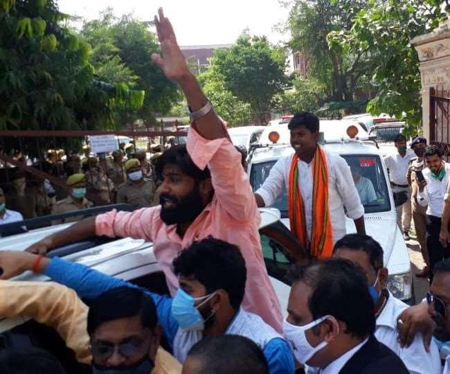LIVE Ayodhya Structure Demolition Case: CBI कोर्ट ने कहा- ढांचा विध्वंस साजिश नहीं, लालकृष्ण आडवाणी समेत सभी 32 आरोपित बरी - दैनिक जागरण