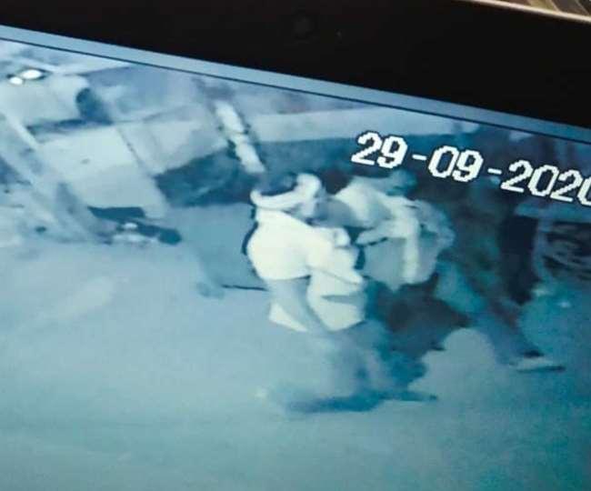 Panipat, Haryana Murder Case: सीसीटीवी से डबल मर्डर का पर्दाफाश, 500 मीटर पर पड़े थे दो दोस्तों के शव, दोनों की हुई हत्या