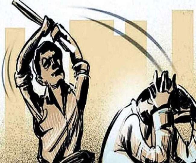Case filed against Father and son after tried Attampt of murder