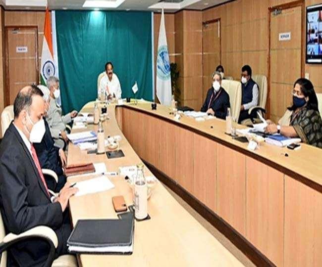 एससीओ बैठक में बीआरआई पर चीन को भारत की ना, पाकिस्तान को भी आतंकवाद के मुद्दे पर दी कड़ी नसीहत