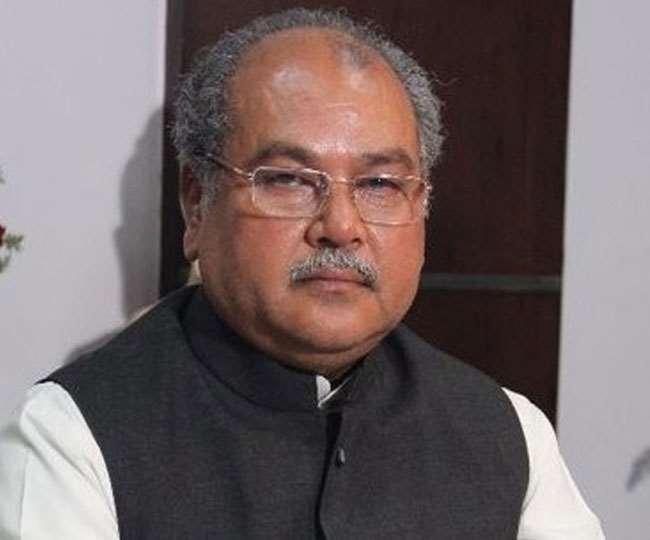 कृषि मंत्री ने कहा- किसान संगठनों ने वार्ता की पेशकश का नहीं दिया जवाब, किसानों की चुप्पी से बढ़ी आशंकाएं